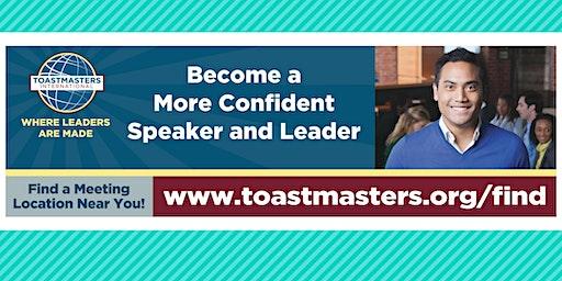 Best Side Toastmasters Club