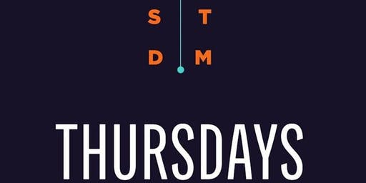 $3 Thursdays at Stadium