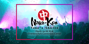 Image result for naka kon 2018
