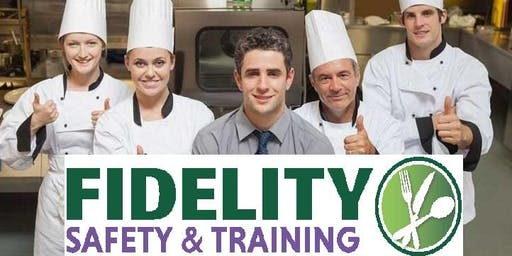 Mammoth Lakes - Certified Food Safety Manager Course & Exam (Mono County)