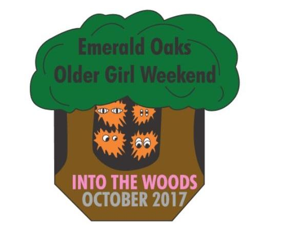 Emerald Oaks Community -Into the Woods - Older Girls Events