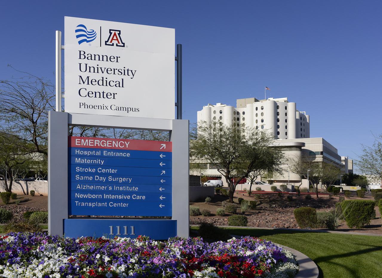 Career Fair - Banner University Medical Center, Phoenix