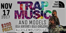 TRAP MUSIC AND MODELS PHOTO SHOOT EVENT Tickets
