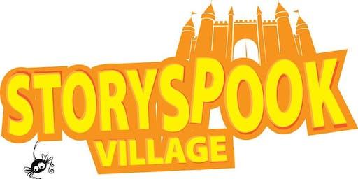 Storyspook Village