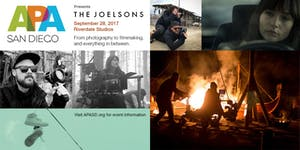 APA | San Diego presents: The Joelsons