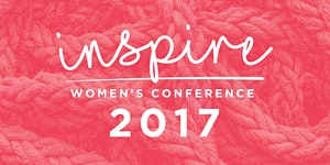 Inspire Women's Conference 2017