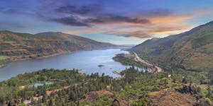 Healing the Columbia~A special evening of story,...