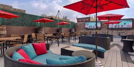 Chicago Rooftop Networking At Whiskey Business Tickets