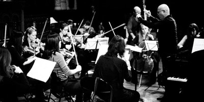 Composers Concordance Presents: 'Concertos & Stuff' at (le) poisson rouge