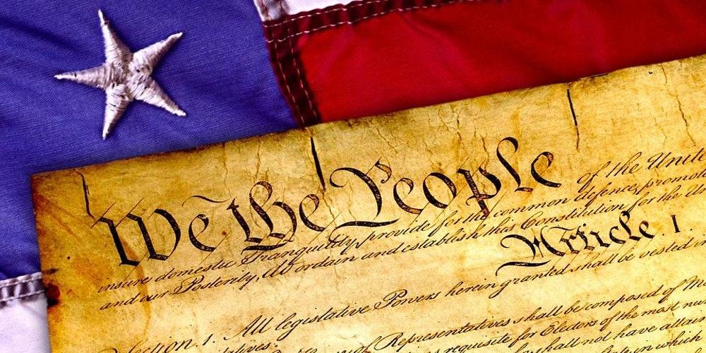 impact of the constitution What was the impact of the us constitution in the 1780s i have a paper due and i've reached a block i already have some information, but any input would be greatly appreciated.