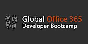 New Jersey Office 365 Developer Bootcamp