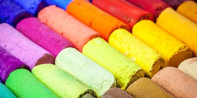 PASTEL CLASS FOR ADULTS IN SOUTH LYON