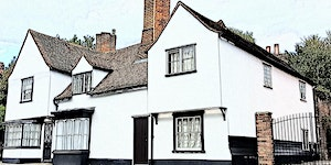 Rochford Old House Guided Tours (Historic Rochford...