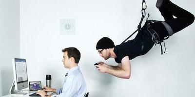 Social Media - an employer's dilemma