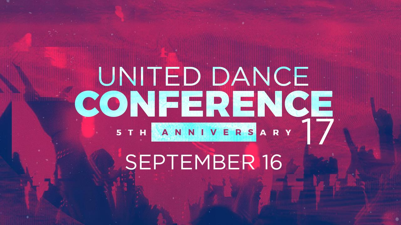 United Dance Conference 2017