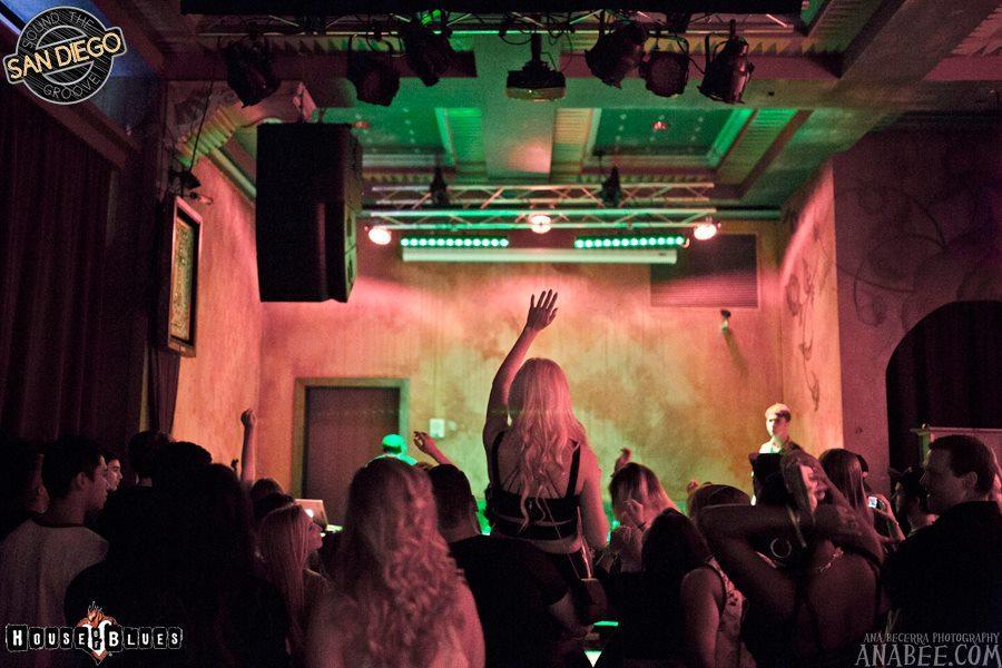 21+/ Rise N Grind @ F6IX Nightclub [San Diego]. 21+/ Rise N Grind @ F6IX Nightclub [San Diego]