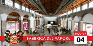 Coolest Projects Milano