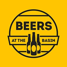 Beers at the Basin logo