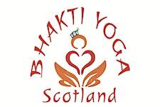 Bhakti Yoga Scotland logo