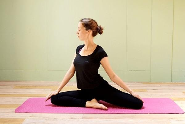 Hatha Yoga in Terborg