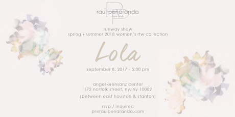 Image result for fashion show ss18 rsvp NYC