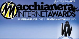 #MIA17 - Macchianera Internet Awards 2017