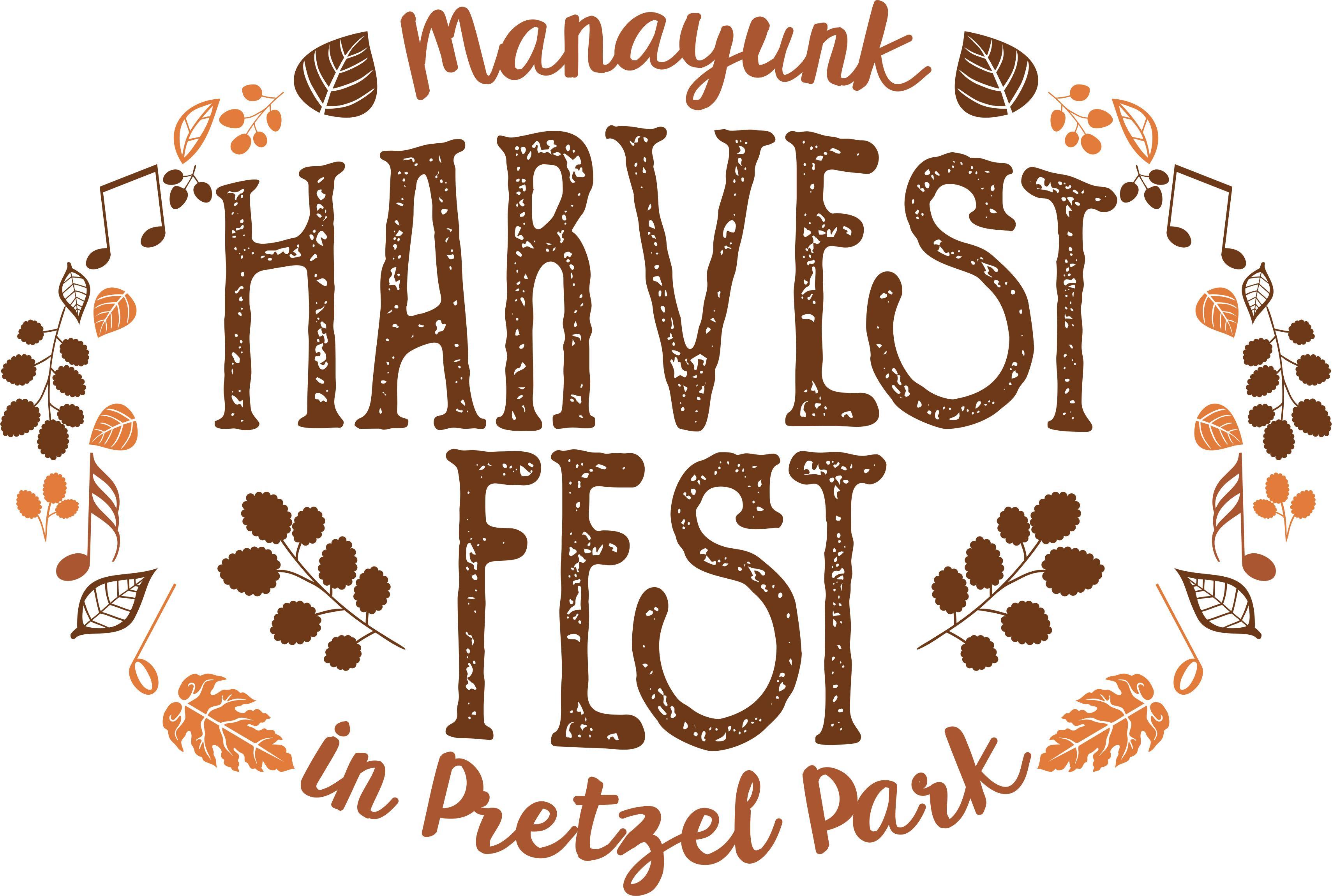 Manayunk Harvest Fest in Pretzel Park