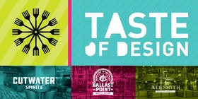 Taste Of Design Brewery And Distillery Tour Tickets