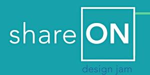 ShareON Design Jam