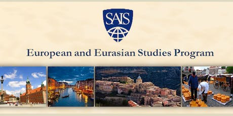 EES Russia-Eurasia Forum tickets