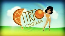 Leo Foti of 7-WAVES ENTERTAINMENT and Tanjareen of CITRIC CINEMA INC. logo