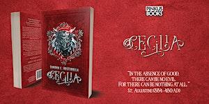 CECILIA Book Release