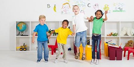 Wiggle and Jiggle Leichhardt Library - Tuesdays 11 am tickets