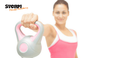 Kettlebell Training Instructor Workshop