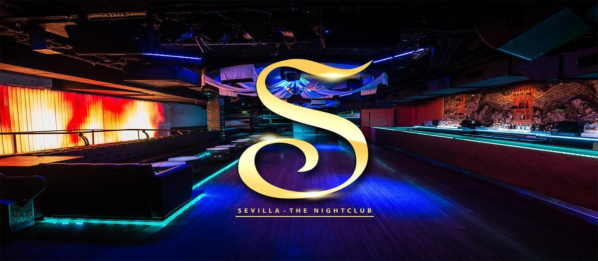 Latin Quarter Saturdays at Sevilla Nightclub. Latin Quarter Saturdays at Sevilla Nightclub