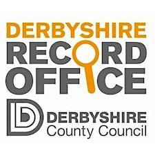 Derbyshire Record Office logo