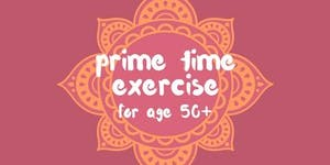 Prime Time Exercise Series