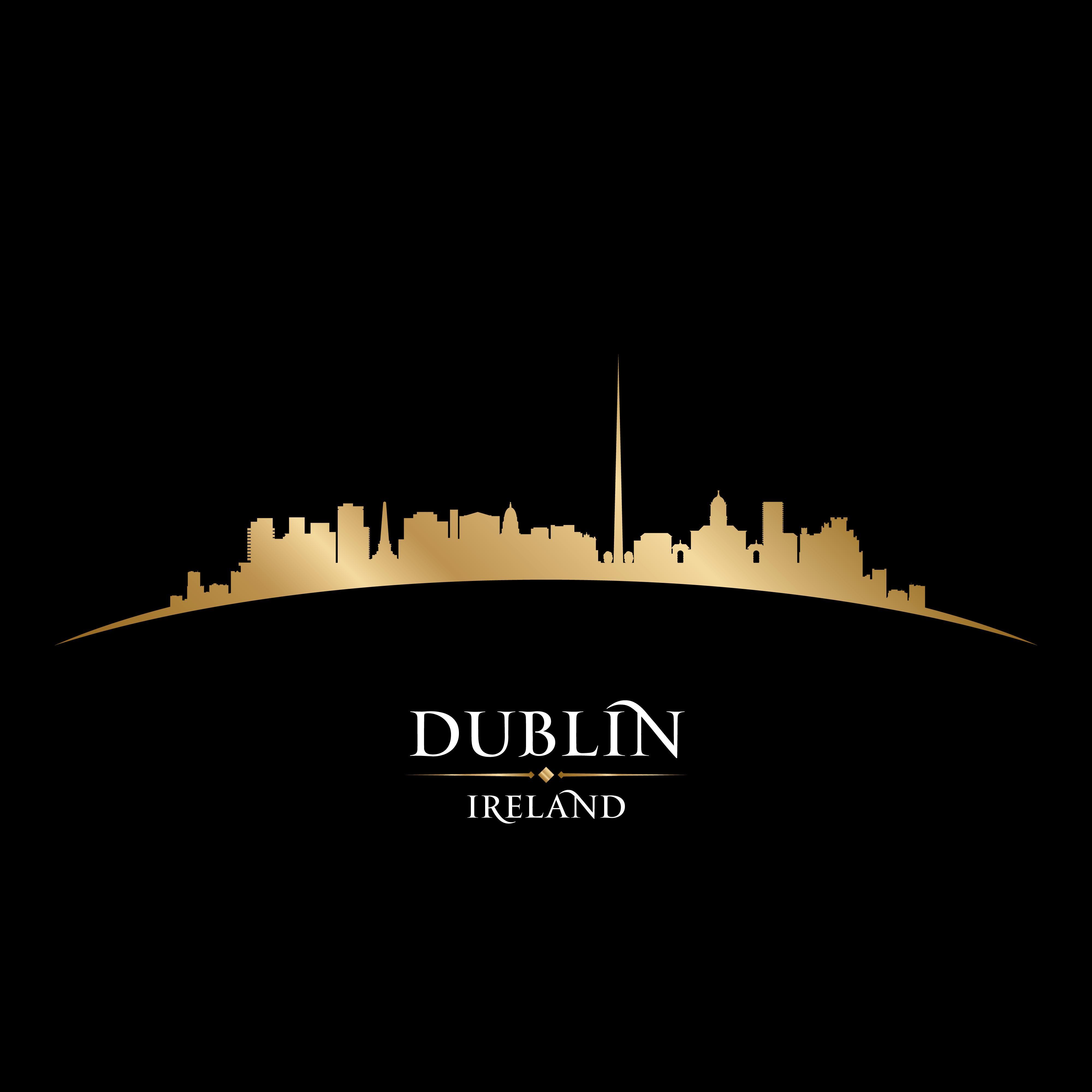 For the Love of Books & Dublin