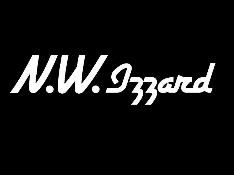 N. W. Izzard - [blues rock]