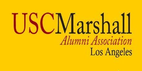 USC Marshall Alumni LA Networking Lunch - Century City tickets