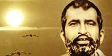 Talk on Gospel of Sri Ramakrishna/ Silent & Guided Meditation tickets