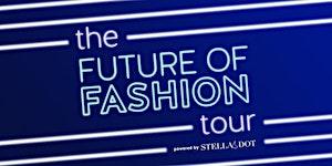 Future of Fashion – Boston – with Chief Inspiration...