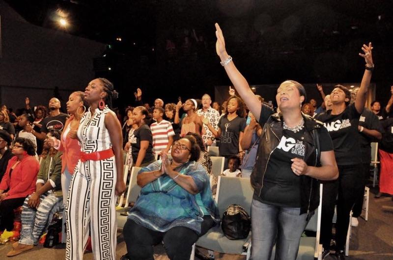 The Worship Gathering In San Antonio, TX