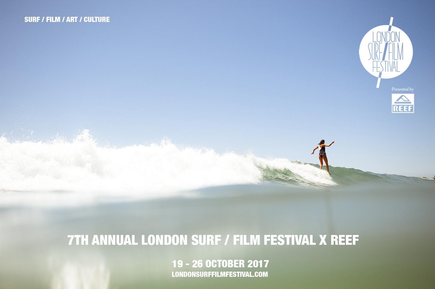 The London Film / Surf Festival