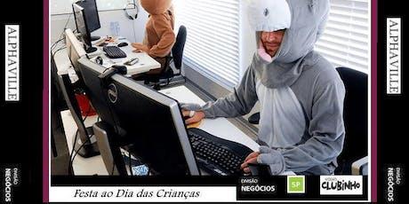 ::: Organização Evento Dia Das Crianças : tickets