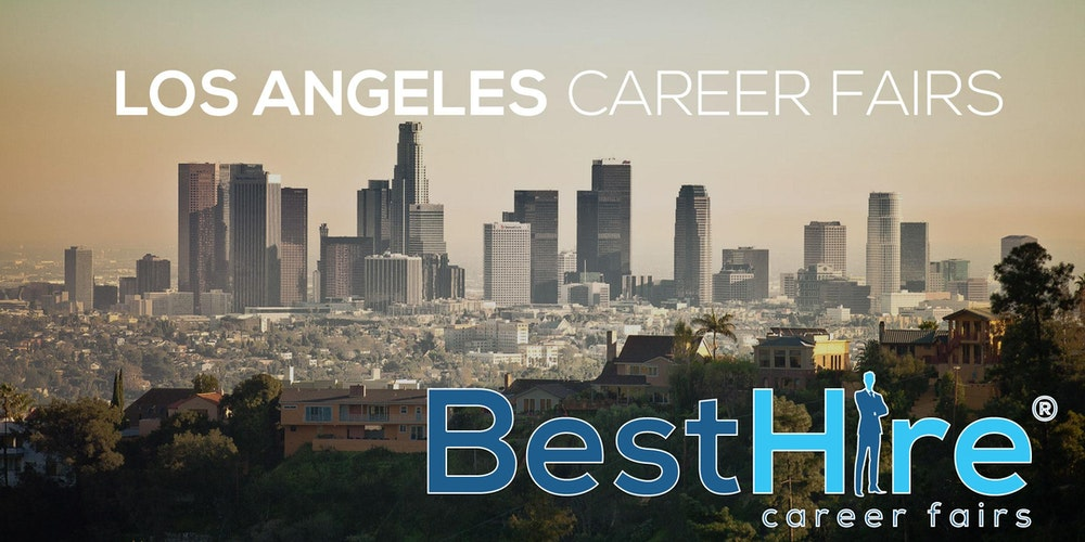 Los Angeles Career Fair January 24 2018 Job Fairs Hiring Events In