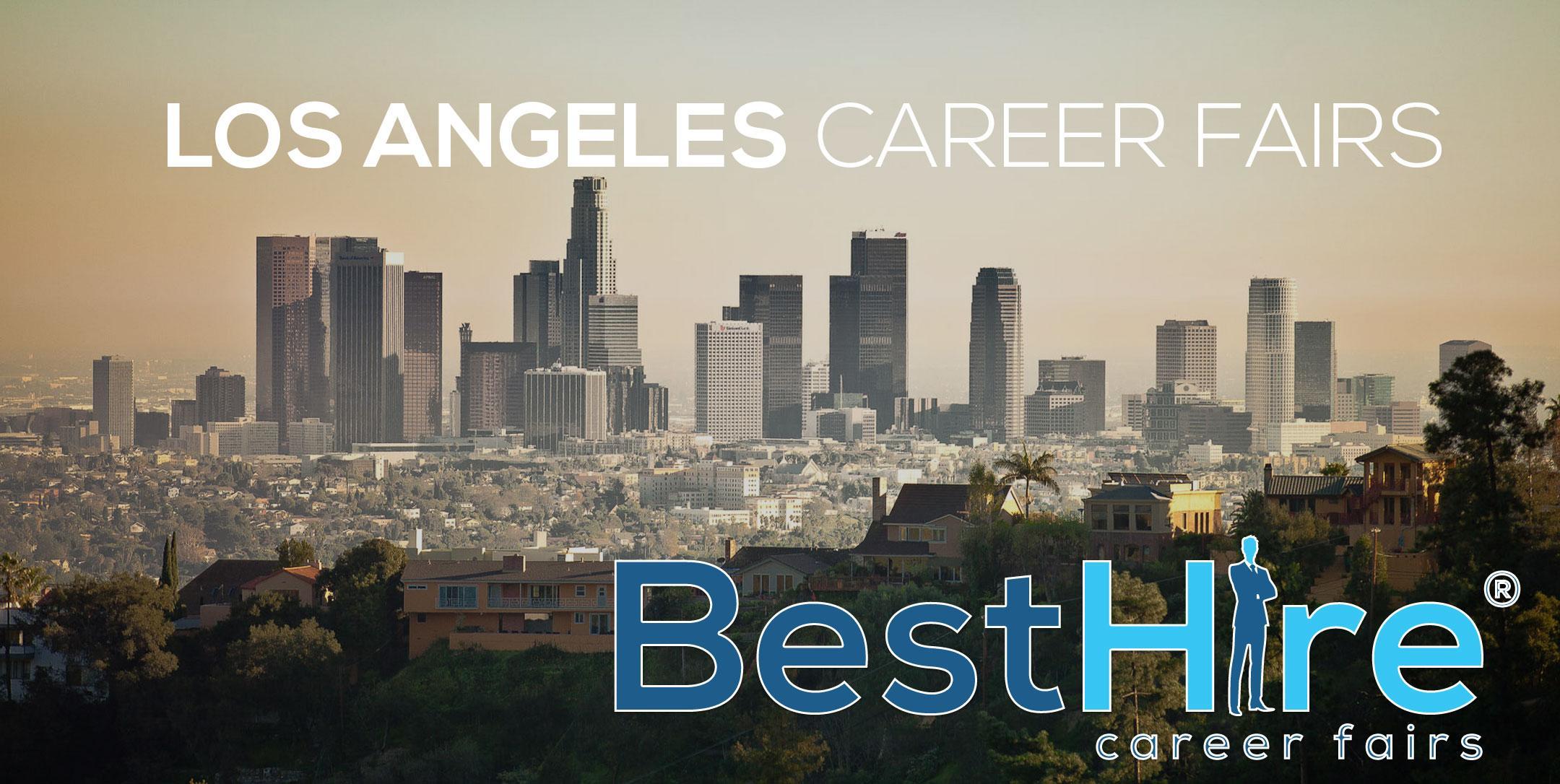 Los Angeles Career Fair - April 12, 2018 Job Fairs & Hiring Events in Los Angeles CA