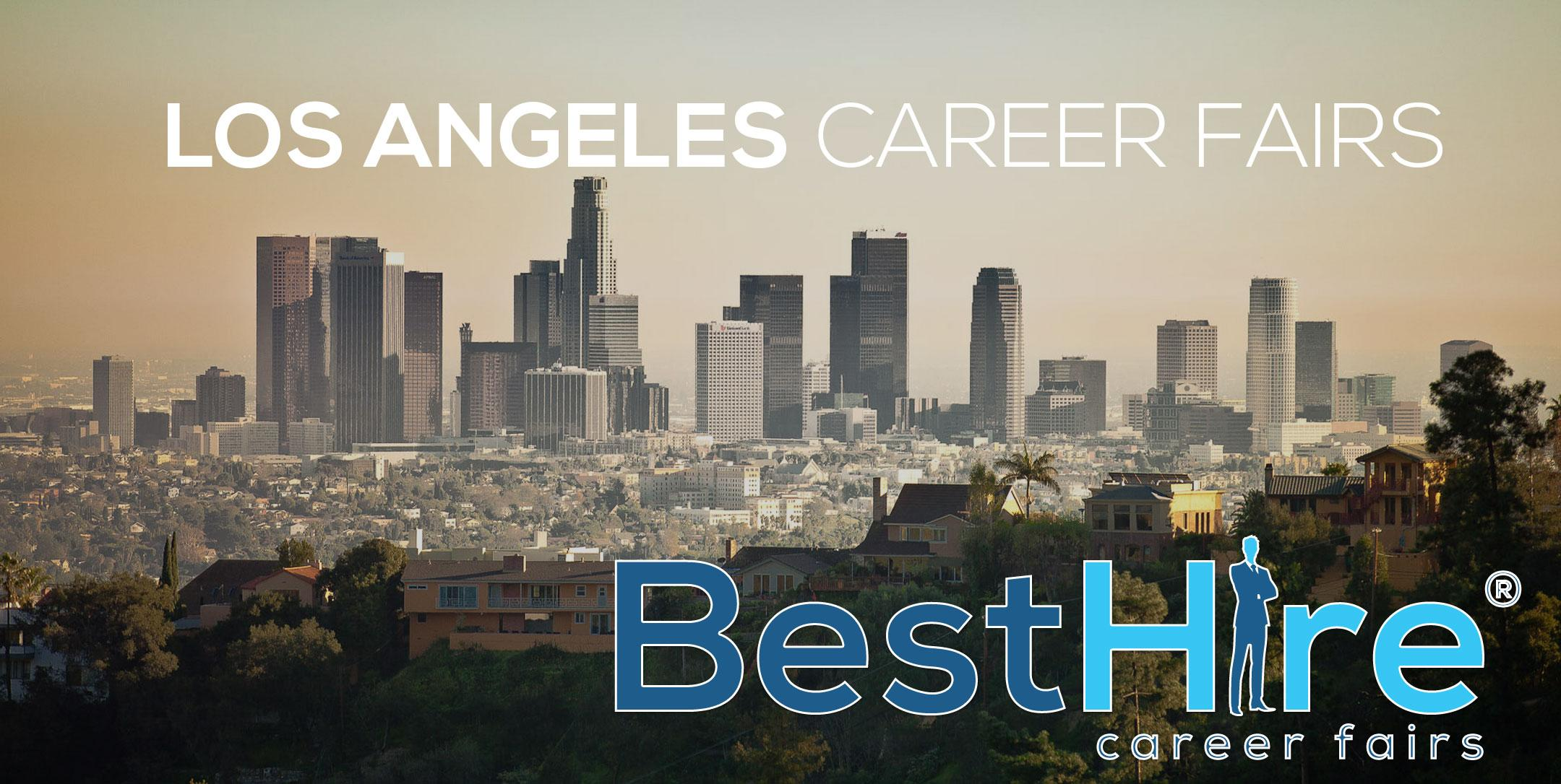 Los Angeles Career Fair - July 18, 2018 Job Fairs & Hiring Events in Los Angeles CA