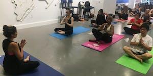 RUNHealthy: Thursday Morning Yoga