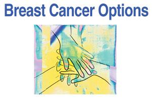 Breast Cancer Options Peer-Led Support Group